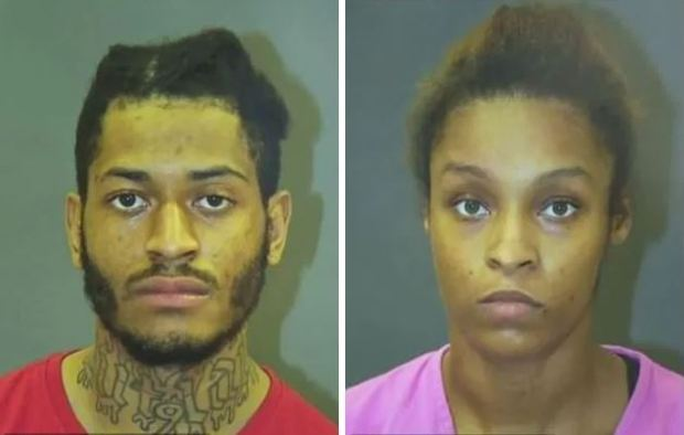 Male Female Suspects Arrested In Killing Of Baltimore Mta Bus Driver Marcus Parks Who Was Shot After He Refused To Let Gunman Board Then Gave Chase When Killer Snatched His Bag L taraval improvement project work forecast january 4 to january 15, 2021. baltimore mta bus driver marcus parks