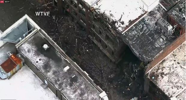 This image has an empty alt attribute; its file name is Aftermath-of-Dec-25-morning-bomb-blast-in-Nashville-TN-9.jpg