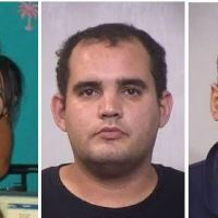 Texas man, 32, slammed for ignoring justice for his own sisters as he admits he helped his father, Yaser Said, evade arrest for more than a DECADE - after Said, 'shot dead his daughters, 17 and 18, in so-called honor killings for dating non-Muslims', in 2008