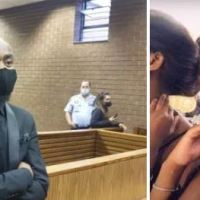 Boyfriend accused of hiring a hitman to kill his eight-month pregnant lover, charged with murder  - Hitman told South African court Ntuthuko Shoba did not want his wife to know about the pregnancy