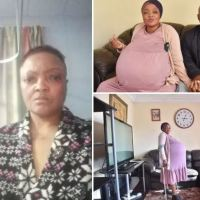 'Where are the babies?' Father of South African decuplets asks the public to stop donating cash to his family, because their mother still has not let him see her or the brood of 'ten babies,' a week after delivery - Police open a missing person case
