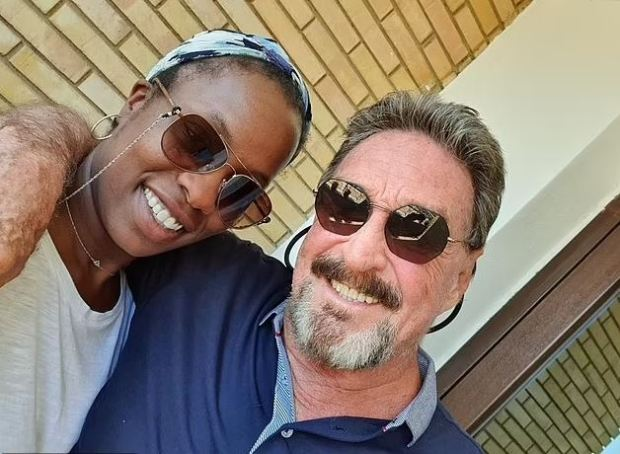 This image has an empty alt attribute; its file name is John-McAfee-and-wife-Janice-McAfee-3.jpg