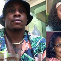 Georgia man, 34, kills estranged wife, mother-in-law in murder-suicide