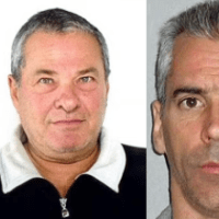 Feds takes arrest leadership of the Colombo crime family, including Boss Andrew 'Mush' Russo, 85, underboss Benjamin 'The Claw' Castellazzo, 83, all capos along with nine other mobsters on a 19-count indictment