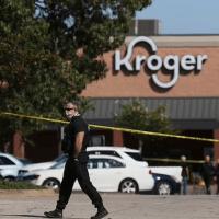 12 people injured in mass shooting at Kroger store in Memphis Thursday, 2 dead - Gun man shoots himself