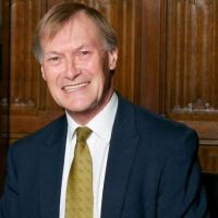 UK police arrest 'Somalian man, 25' after Tory MP was stabbed repeatedly at town hall with constituents, amid screams from onlookers - Sir David Amess, died at the scene