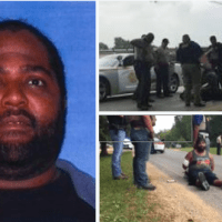 Mississippi man seeking 'suicide by cop' confesses to killing eight people, including deputy, in series of shootings early Sunday