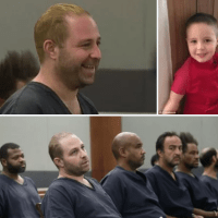 Aramazd Andressian Sr, California dad accused of killing his five-year-old son to get back at his ex-wife, to face murder trial