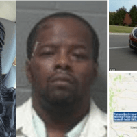 Killing for love? Dequalan Harris drove 1,150 miles from Texas to Ohio 'for love' with his dead wife, Tamara Harris, in the trunk - To meet another woman