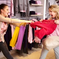 Why do we fight over clothes? (3 reasons)