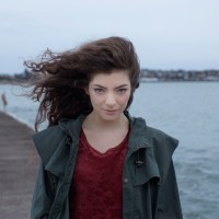 Style lord, Lorde. (Excuse the pun.)
