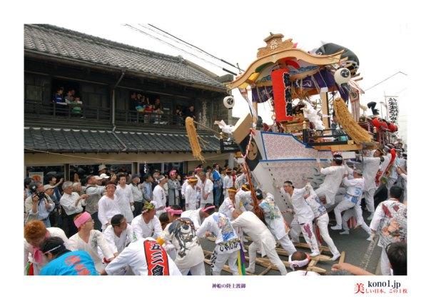 常陸大津御船祭11