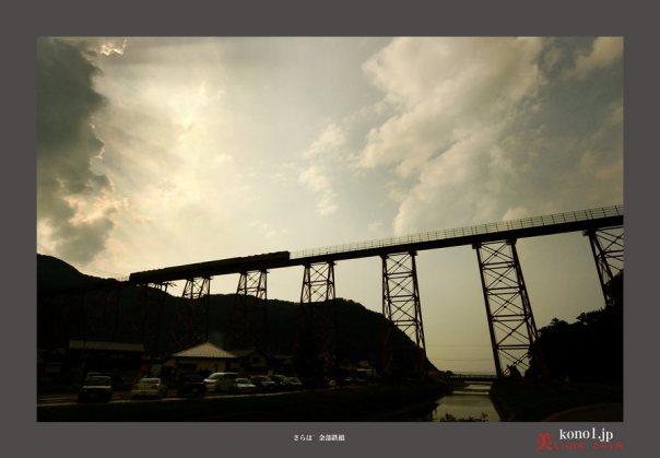 余部鉄橋01