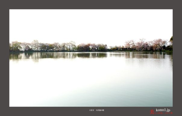 大覚寺大沢池01