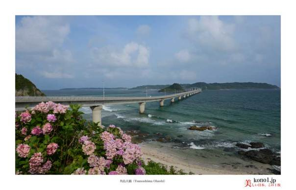 角島大橋16