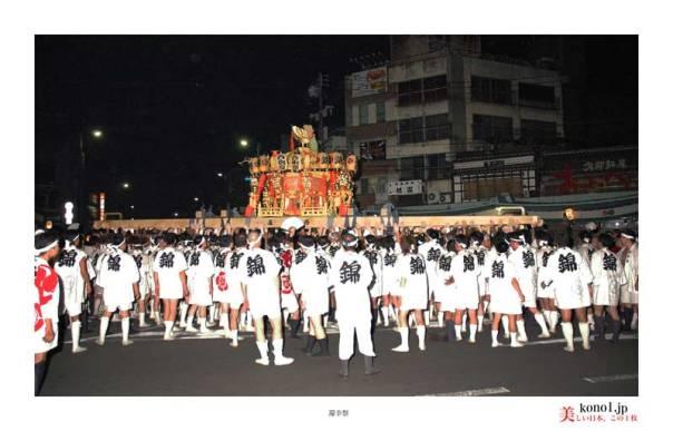 還幸祭:八坂神社04