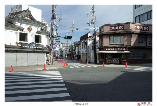 岸和田だんじり祭310