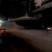 横手市 雪まつり かまくら 武家屋敷跡 ミニかまくら プロジェクトマッピング