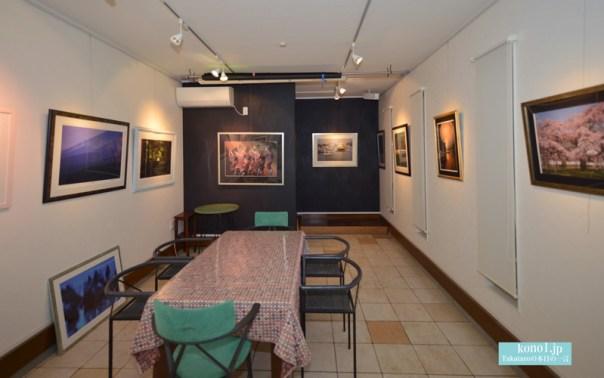 Takataroの自宅ギャラリー
