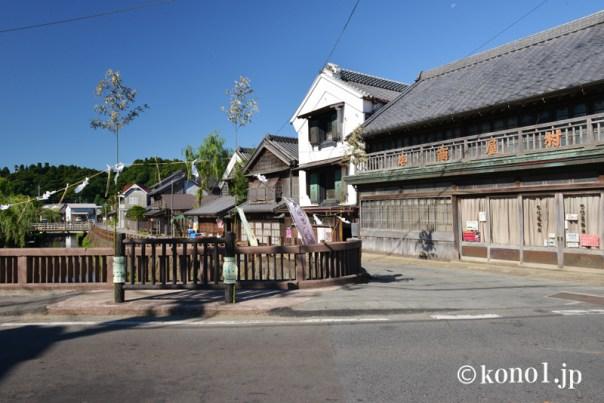 千葉県の祭り 佐原の大祭 山車 大人形 香取市 小野川 佐原の町並み