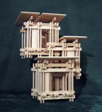 interior decor wood sculpture: TRANSFORMATION - Konokopia ...