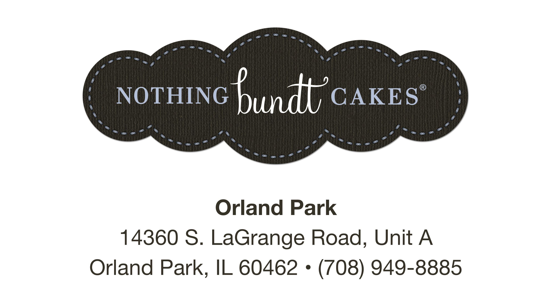 nothing bundt cakes logo orland  Konows Corn Maze