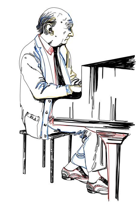 Ilustración Federico Monpou - Crisiscreativa