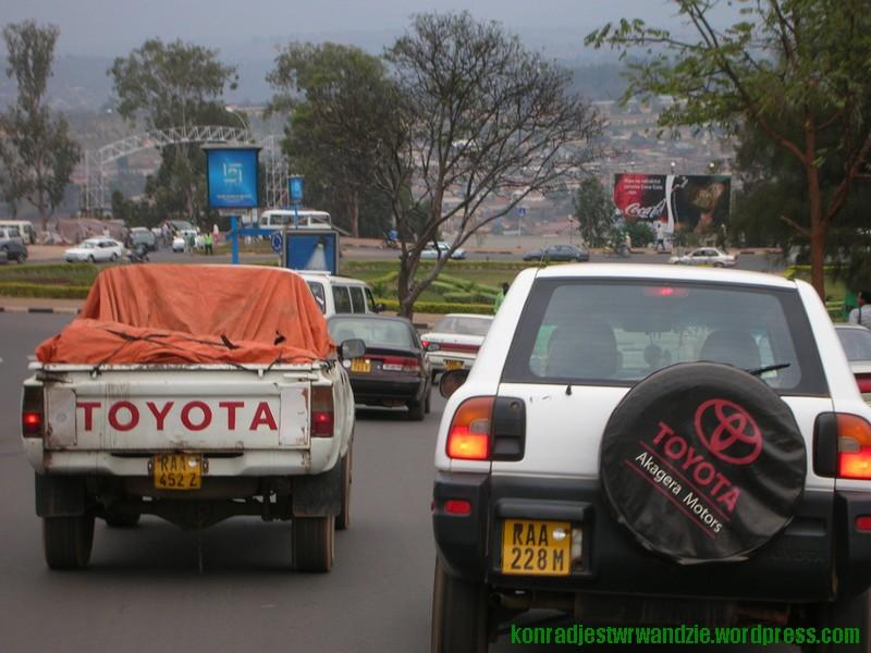 W Kigali