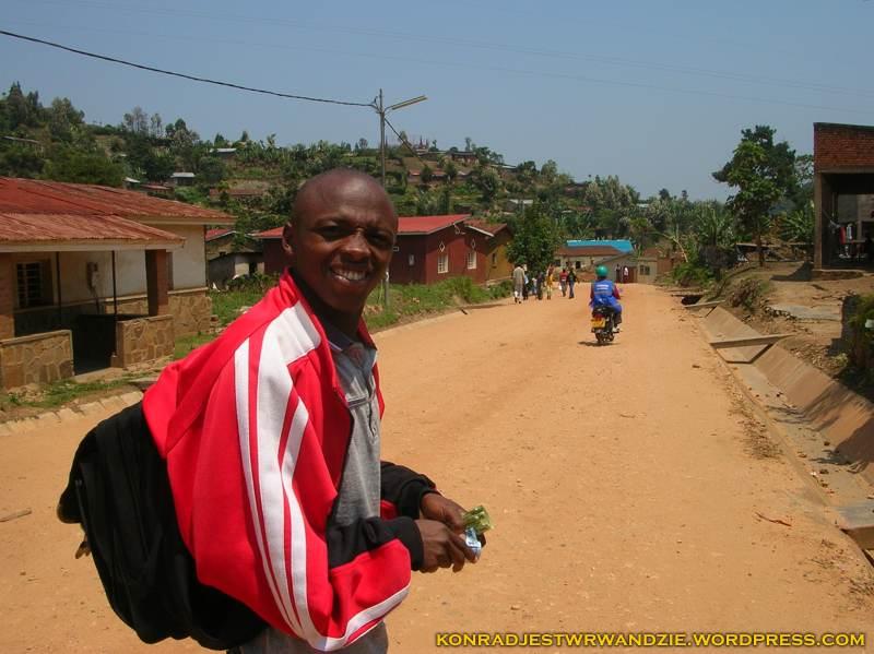 Maombi w Kibuye