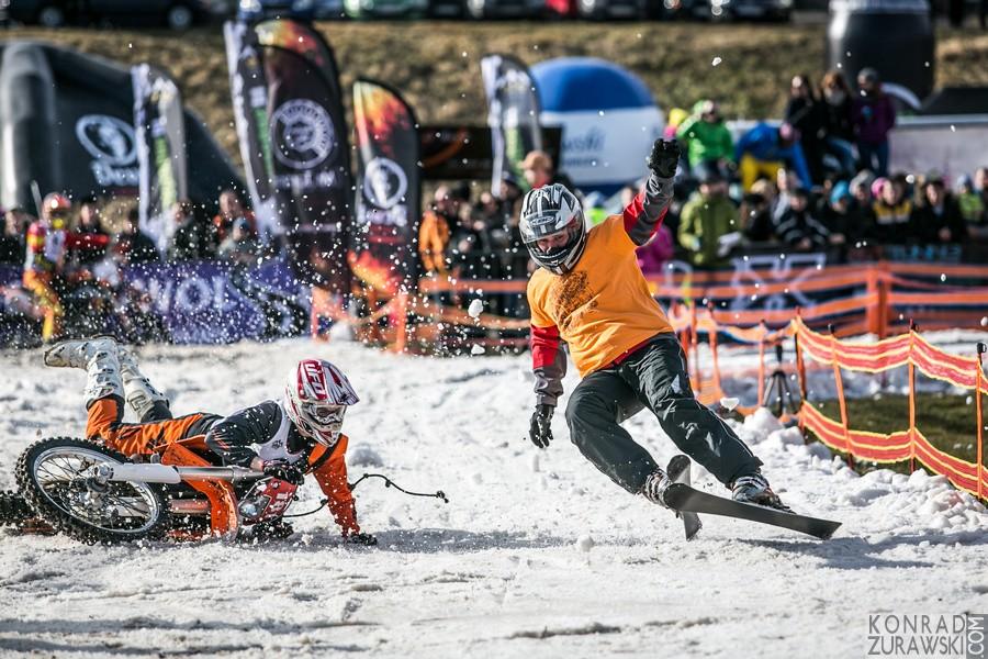 Skijoering-Karpacz
