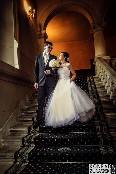 Zdjęcia ślubne Zgorzelec