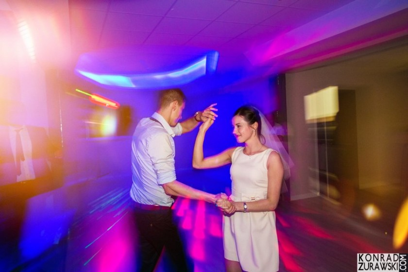 Zabawa ślubna
