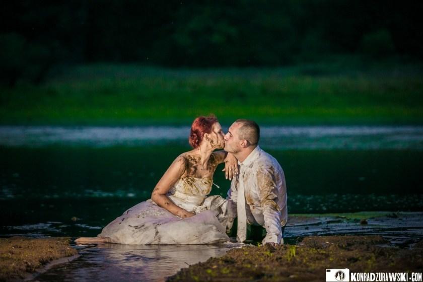 Sesja ślubna w plenerze - co warto wiedzieć