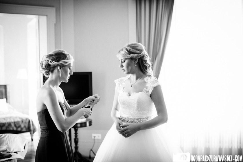 Przygotowania ślubnego to ważna sprawa dla każdej Panny Młodej   Konrad Żurawski