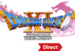 dragon quest xi direct