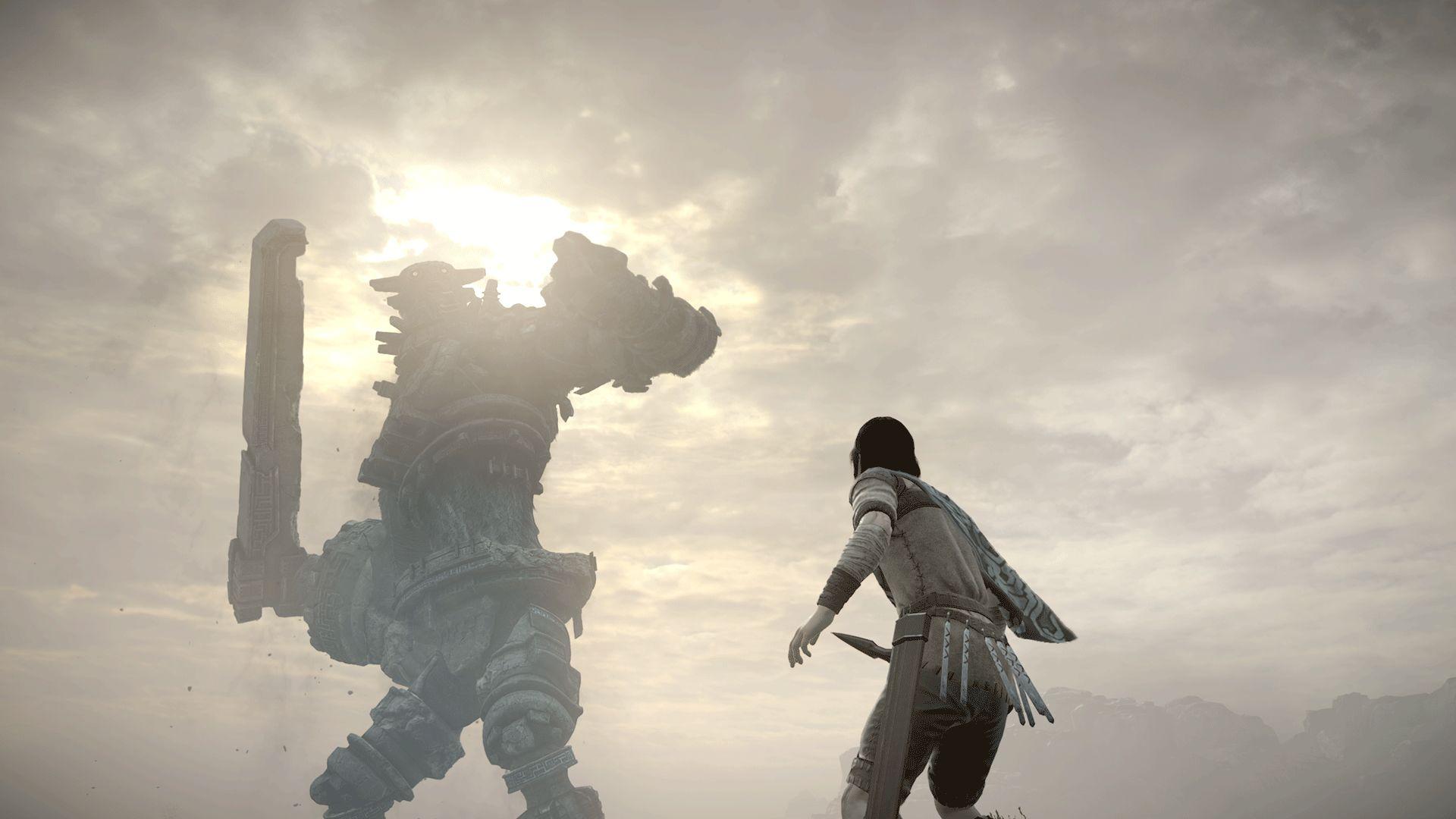 Pierwsze 15 minut z Shadow of the Colossus | Konsolowe info