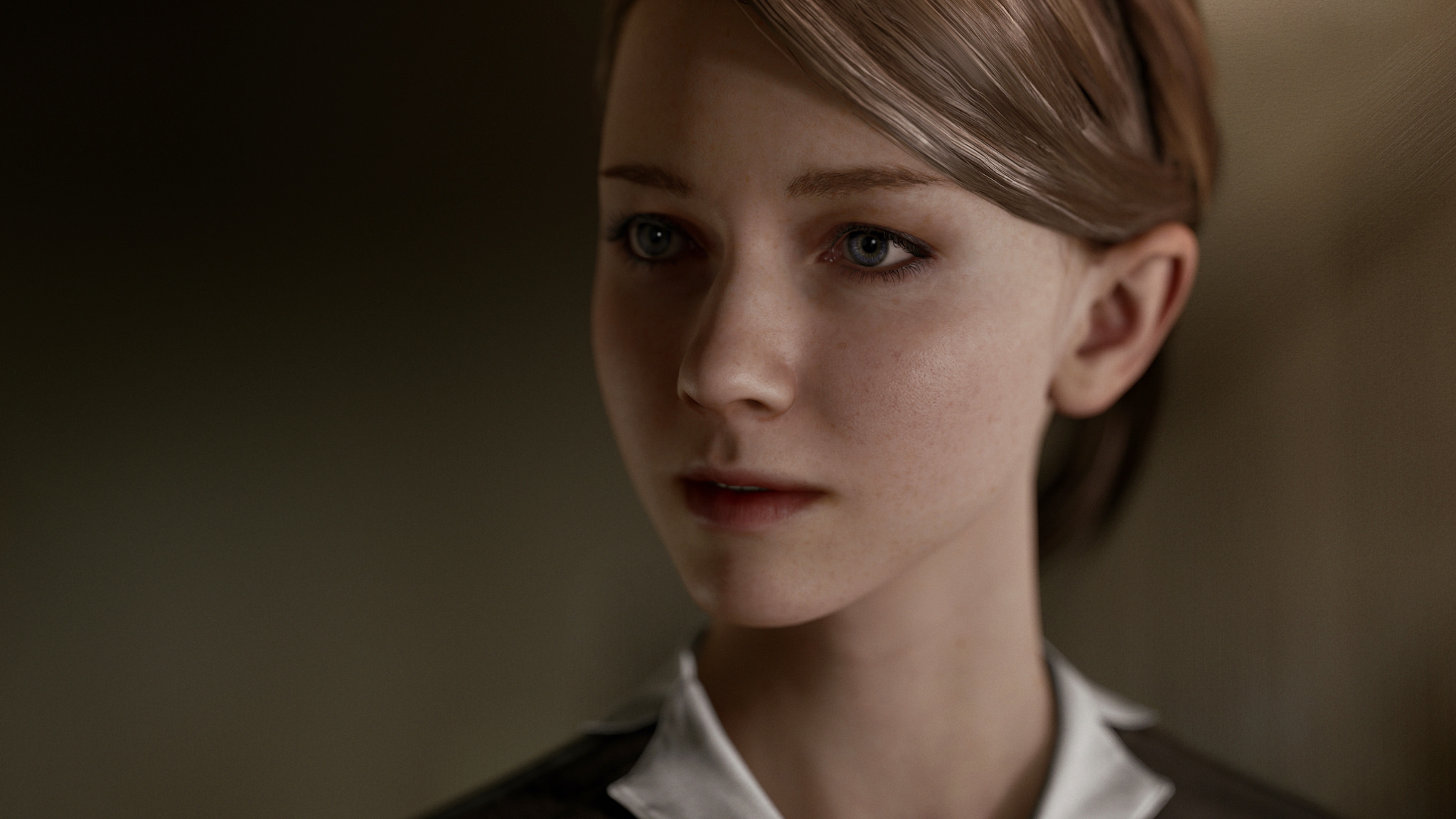 Nuevo trailer Detroit: Become Human para PS4