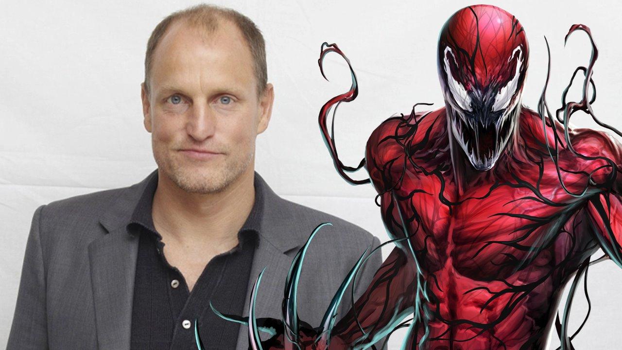Aktor Ini Berperan Sebagai Carnage Di Film Venom Greenscene