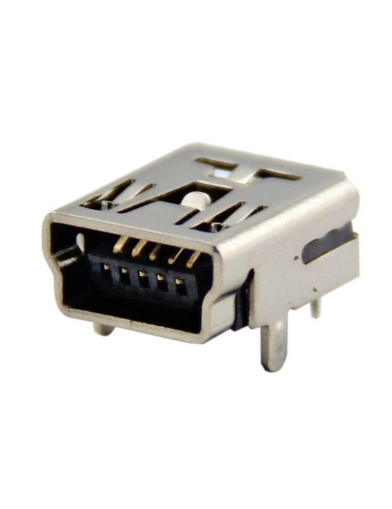 Mini USB Socket For PS3 Controller Konsolowopl