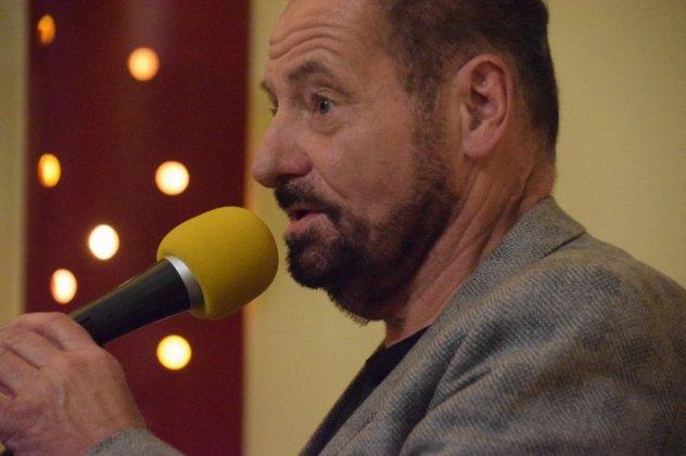 Michael Messer (Foto: Susanne Riedel)