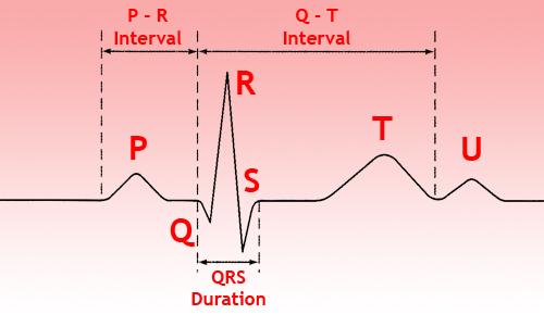 Вертикальная электрическая позиция сердца у детей