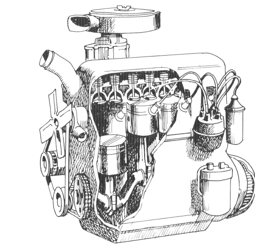 small resolution of b label the parts in this diagram of the internal combustion engine then explain briefly what function each one of these performs