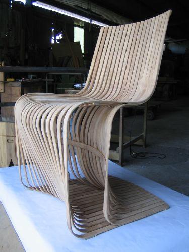 on chair meaning velvet slipper konstantin grcic industrial design