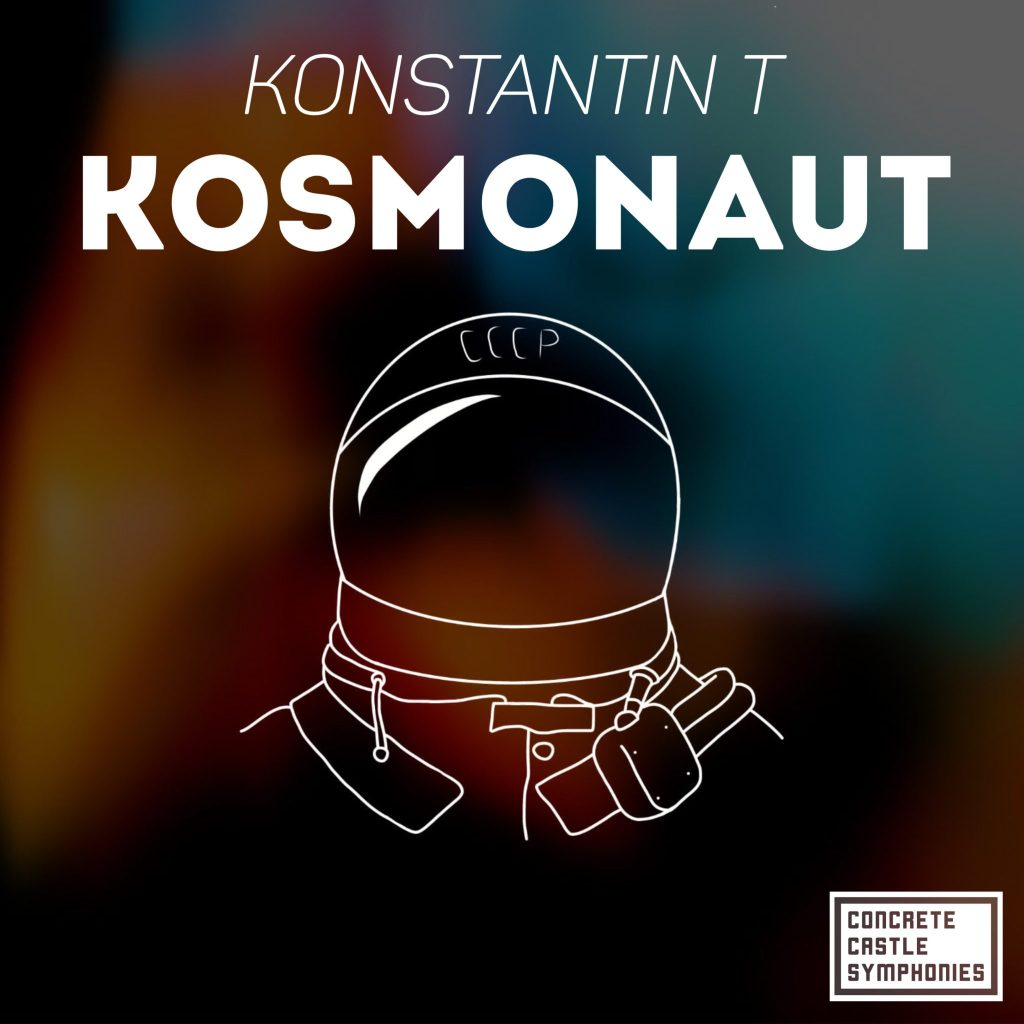Kosmonaut album artwork