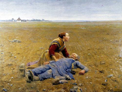 Nordic Art - The Modern Breakthrough 1860-1920