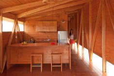Rock the Shack - Architecture of Cabins, Cocoons and Hide-outs