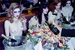 I Only Want You to Love Me by Miles Aldridge