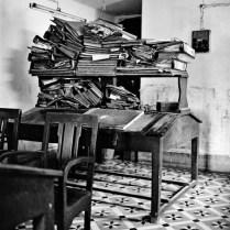 File Room by Dyanita Singh