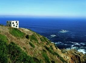 White Mountain - Architecture in Chile