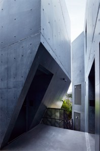 Future Living: Collective Housing in Japan
